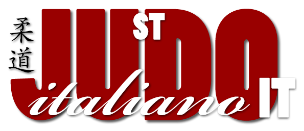 JudoItaliano.it Logo
