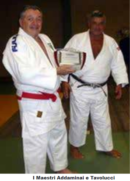 Il Pioniere del Judo