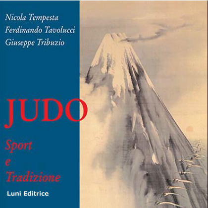 Il falso mito della tradizione marziale nel Judo