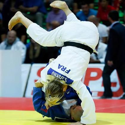 Tutti i judoka dovrebbero fare i Master!