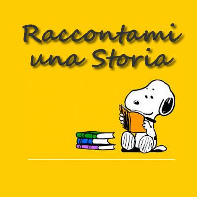 Raccontami una storia.