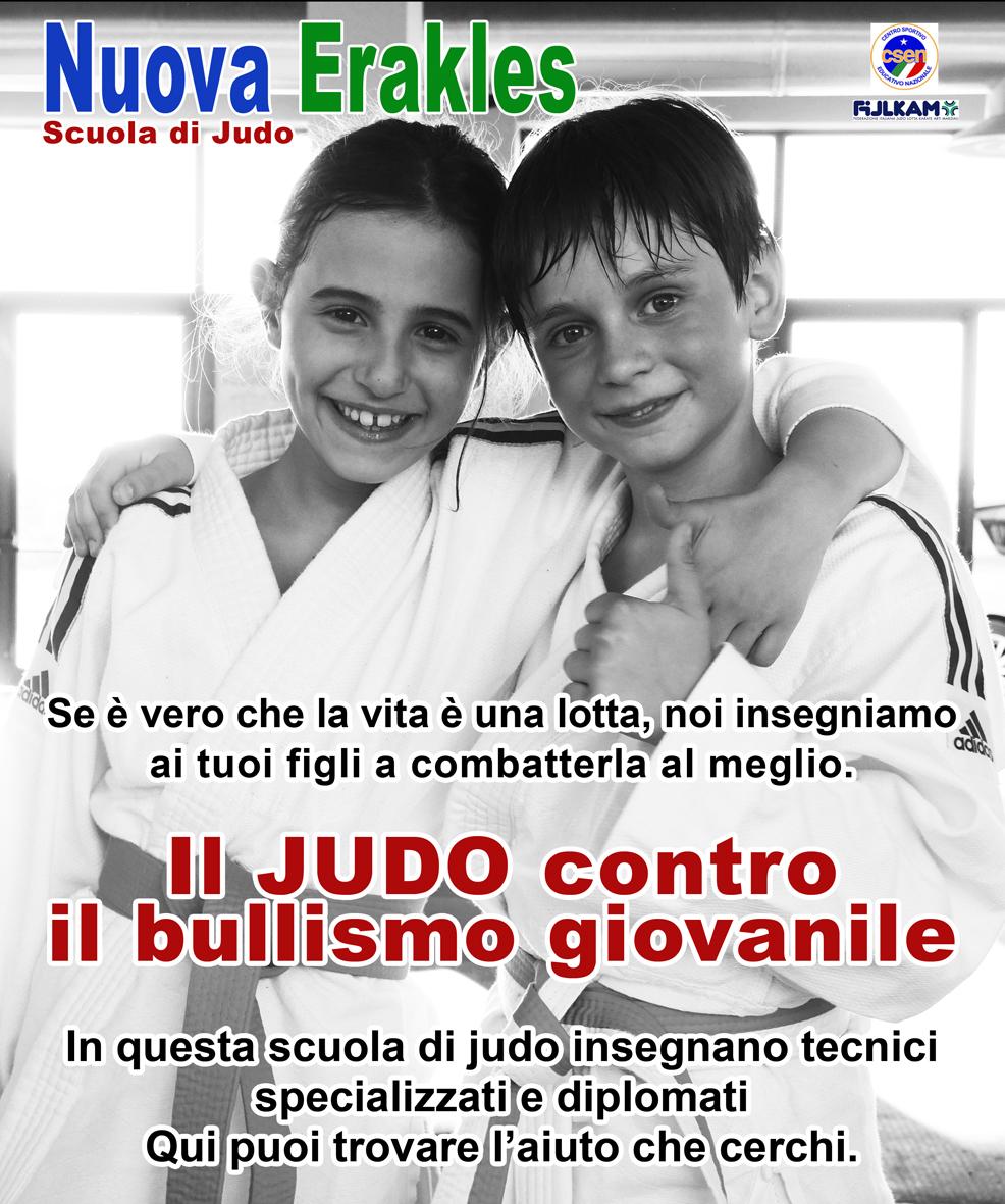 Bullismo e Judo