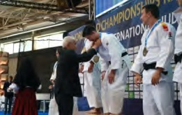 KATA GRAND SLAM KATA WORLD CHAMPIONSHIPS