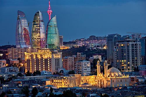 No Glasgow. Il Campionato Europeo di Judo 2015 si svolgerà a Baku, Azerbaijan, dal 12 al 28 giugno.
