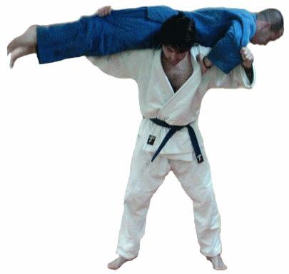 Il Judo è stato punito.