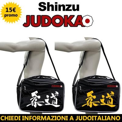 Judoka - Magliette e Borse