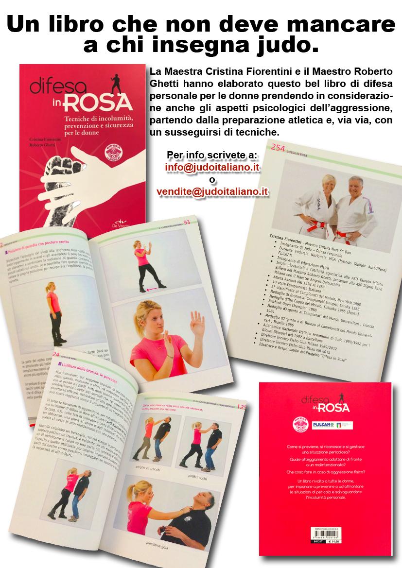 La difesa in Rosa
