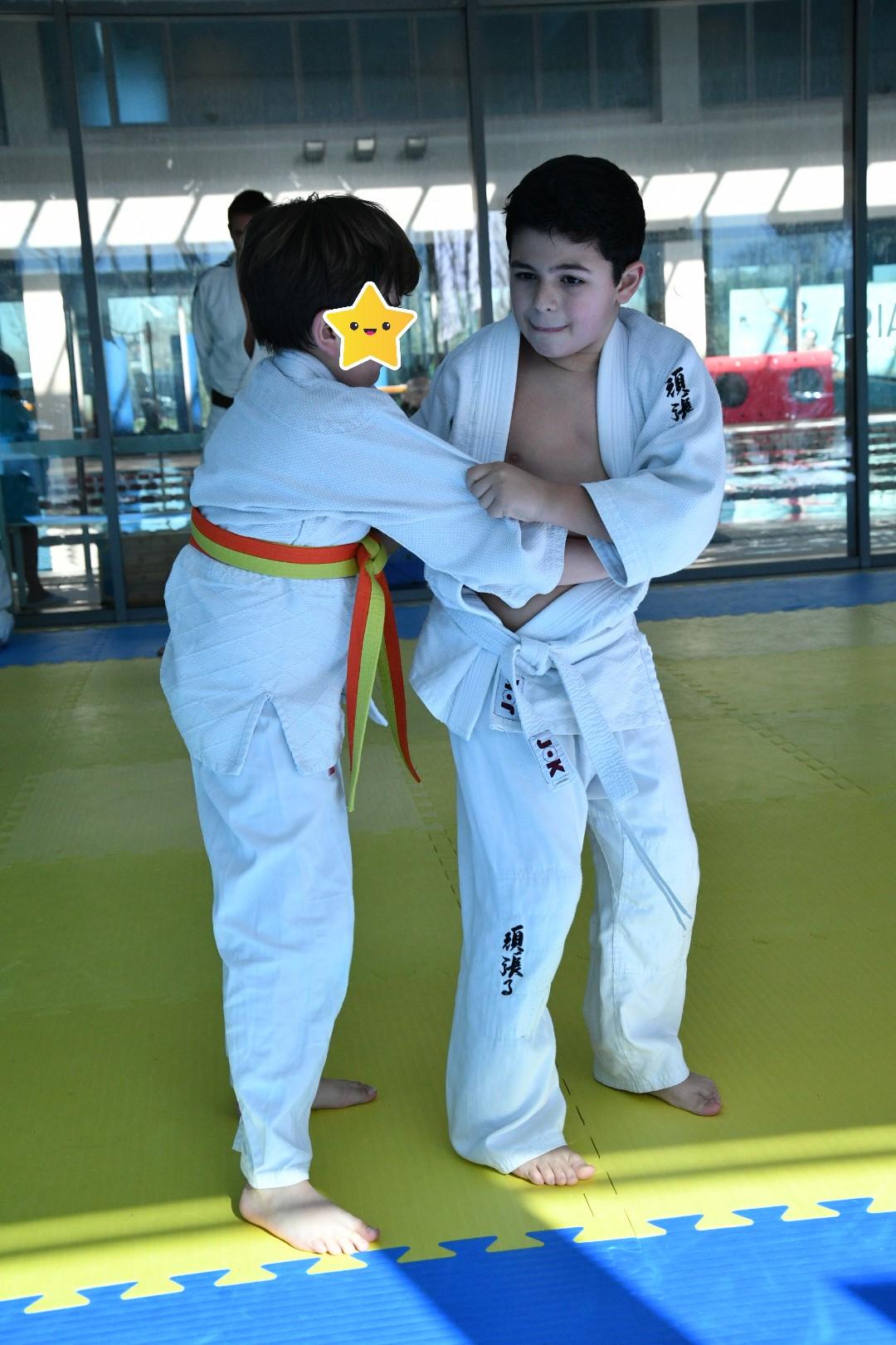 Valerio in combattimento